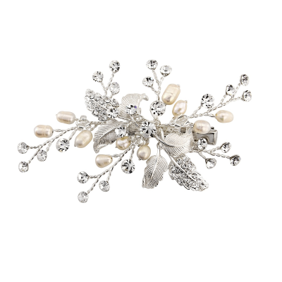 SASSB COLLECTION - ERIN - CRYSTAL TREASURE HEADPIECE- SASSB (HC29)