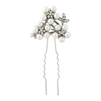 ELITE COLLECTION - Vintage Inspired Hair Pin - (Pin 16)