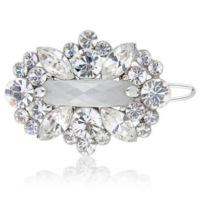 Swarovski Crystal Starlet Clip - Clear (S-HA3)