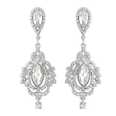 Vintage Treasure Earrings - ER113