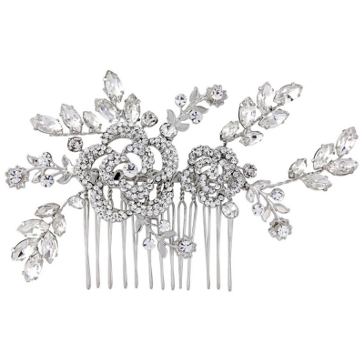 Graceful Beauty Haircomb - HC115