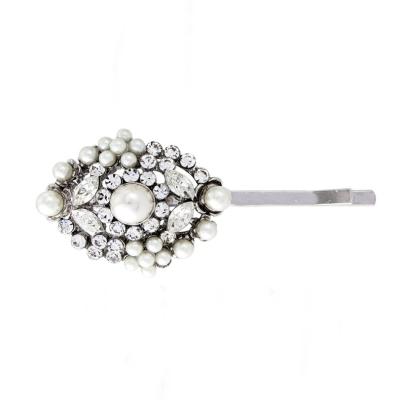 Classic Pearl Hair Clip (S-HA14)