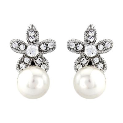 ELITE COLLECTION - Simply Elegant Earrings - (ELER 6)
