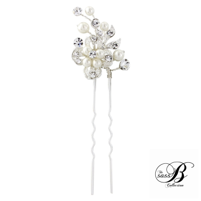 Trudy Luxe Hair Pin - SASSB - HP3