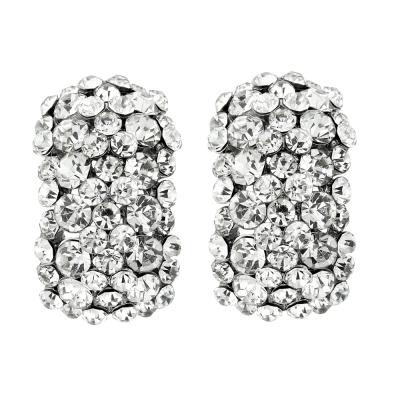 Crystal Divine Earrings (CLIP ON) ER125