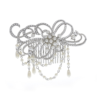 ELITE COLLECTION - STARLET ALLURE HAIRCOMB - HP126