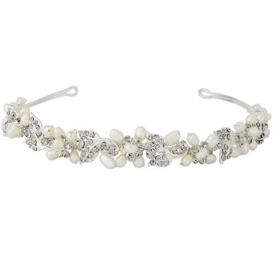 Pearlie - Chic Vine Headband -  HDB21 - SASSB
