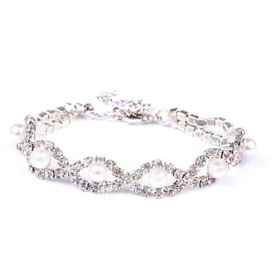 Pretty Chic Pear Bracelet - BR91