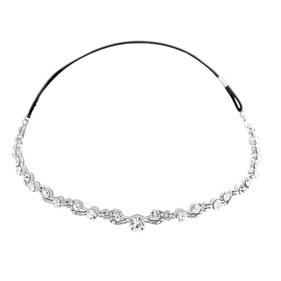 ELITE COLLECTION - Crystal Luxe brow band - B2