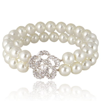 Chic Pearl Bracelet - BR100