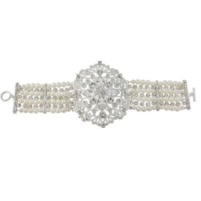 Extravagant Sparkle Bracelet - SASSB