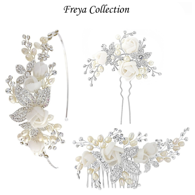 Freya Collection - SassB