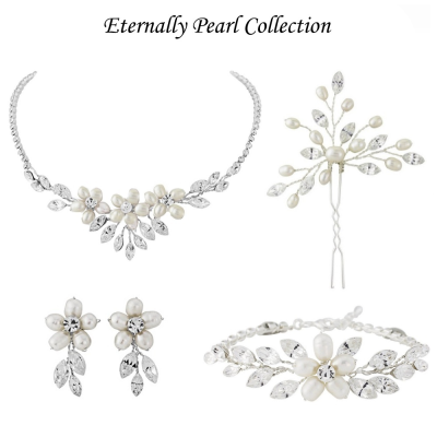 Eternally Pearl Collection - SassB