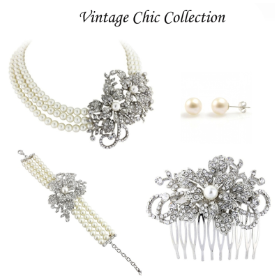 Vintage Chic Collection - Elite