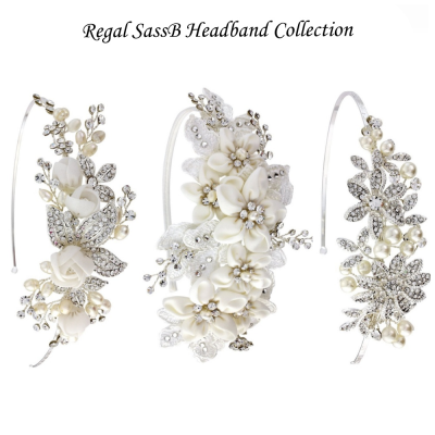 Regal SassB Collection - HeadBands - SASSB