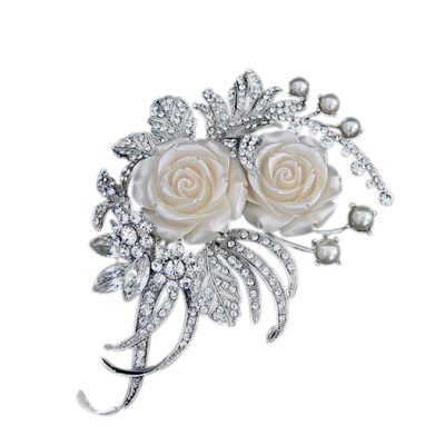 ELITE - Extravagance Beauty Headpiece - (HP283)