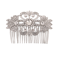 ATHENA COLLECTION - VINTAGE CHIC HAIRCOMB- HC164