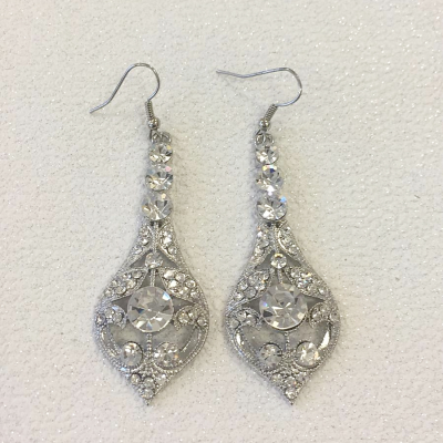 ATHENA COLLECTION - VINTAGE EARRINGS