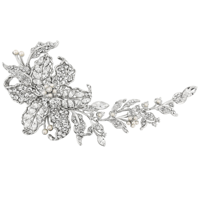 ELITE COLLECTION - EXTRAVAGANCE STATEMENT HEADPIECE - HP146