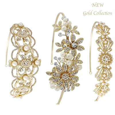 Golden Chic Collection - SassB