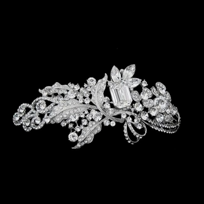 ELITE COLLECTION - EXQUISITE GATSBY GLAM HEADPIECE HP109