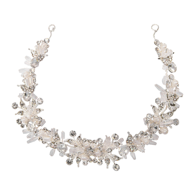 ATHENA COLLECTION - CRYSTAL ENCHANTMENT VINE - HP194