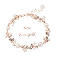 SASSB COLLECTION - ROSE GOLD STARLET BRACELET - SASSB - RG