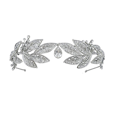 SASSB COLLECTION - Exquisite Starlet Headband - HDB312