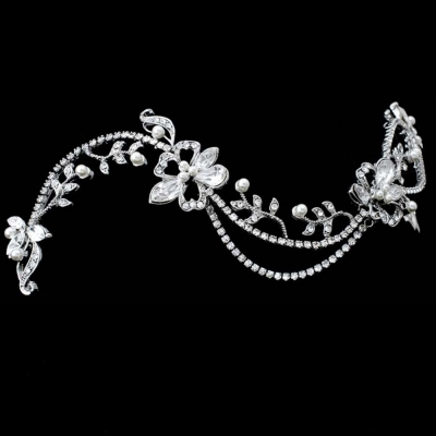 ELITE COLLECTION - ENCHANTING VINE HEADPIECE - HP141