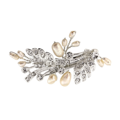 SASSB COLLECTION - VINTAGE CHIC HAIR CLIP - HC30