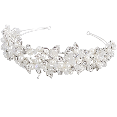 ATHENA COLLECTION - CHIC STARLET HEADBAND - AHB37