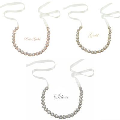 ATHENA COLLECTION - CRYSTAL VINE COLLECTION - 1