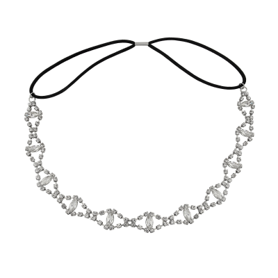 ATHENA COLLECTION  - Crystal Embellished Brow Band